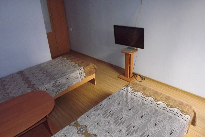 Дом, 60 кв.м. на 6 человек, 3 спальни, Заречная улица, 13, Алушта - Фотография 9