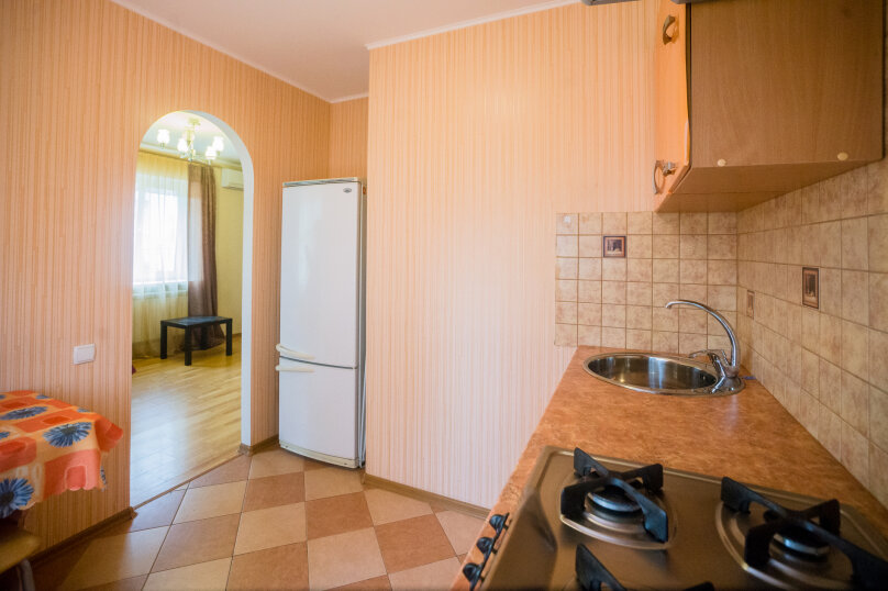 1-комн. квартира, 31 кв.м. на 2 человека, Вольская улица, 73/75, Саратов - Фотография 8