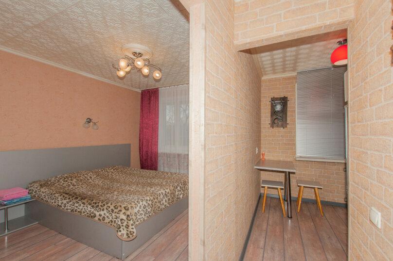 1-комн. квартира, 33 кв.м. на 4 человека, улица Азина, 39, Екатеринбург - Фотография 5