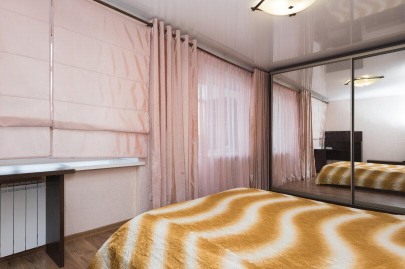 2-комн. квартира, 48 кв.м. на 4 человека, улица Якова Свердлова, 2, Екатеринбург - Фотография 5