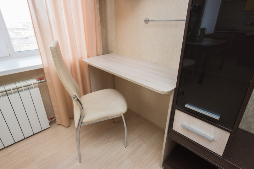 2-комн. квартира, 48 кв.м. на 4 человека, улица Якова Свердлова, 2, Екатеринбург - Фотография 9