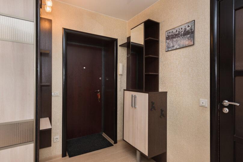2-комн. квартира, 48 кв.м. на 4 человека, улица Якова Свердлова, 2, Екатеринбург - Фотография 10