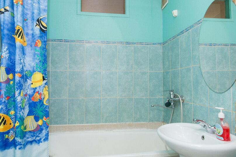 1-комн. квартира, 33 кв.м. на 4 человека, улица Малышева, 104, Екатеринбург - Фотография 3