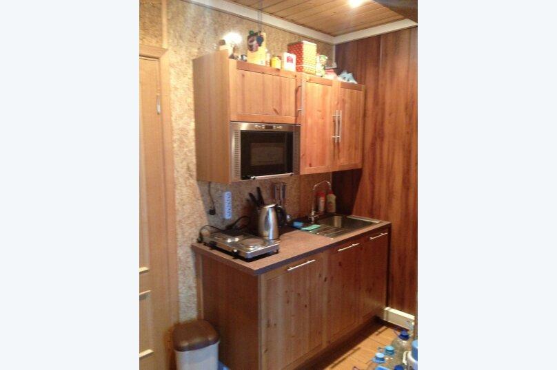 Коттедж в Лахденпохья, 70 кв.м. на 4 человека, 2 спальни, улица Бусалова, 36, Лахденпохья - Фотография 4