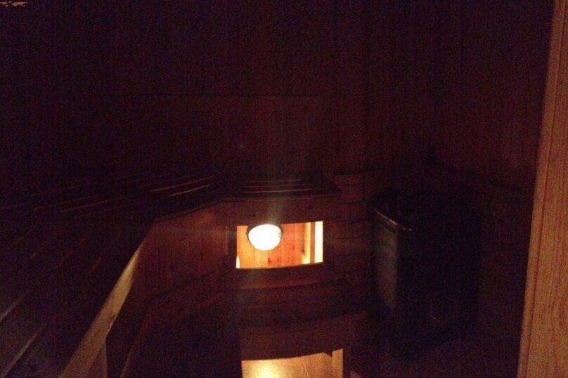 Коттедж в Лахденпохья, 70 кв.м. на 4 человека, 2 спальни, улица Бусалова, 36, Лахденпохья - Фотография 8