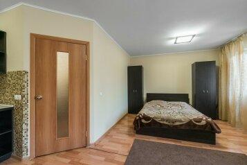 1-комн. квартира, 35 кв.м. на 2 человека, улица Шевелева, 5, Екатеринбург - Фотография 1