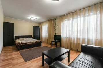 1-комн. квартира, 35 кв.м. на 2 человека, улица Шевелева, 5, Екатеринбург - Фотография 2