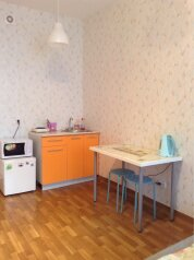 1-комн. квартира, 25 кв.м. на 4 человека, улица Карамзина, Красноярск - Фотография 1