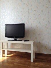 1-комн. квартира, 25 кв.м. на 4 человека, улица Карамзина, Красноярск - Фотография 2