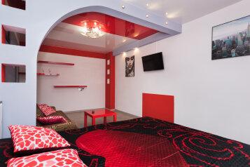 1-комн. квартира, 33 кв.м. на 4 человека, улица Шейнкмана, 45, Екатеринбург - Фотография 2