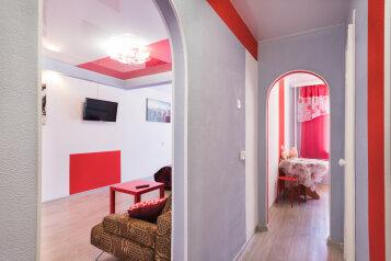 1-комн. квартира, 33 кв.м. на 4 человека, улица Шейнкмана, 45, Екатеринбург - Фотография 4