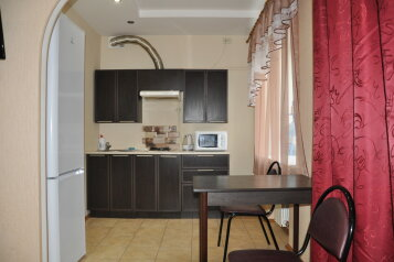 2-комн. квартира, 45 кв.м. на 4 человека, улица Попова, Екатеринбург - Фотография 2