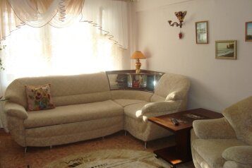 2-комн. квартира, 56 кв.м. на 5 человек, Гагарина, 190, Байкальск - Фотография 2