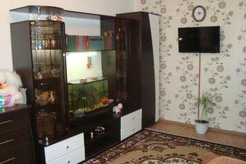 2-комн. квартира, 56 кв.м. на 5 человек, Гагарина, Байкальск - Фотография 3