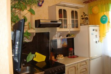 2-комн. квартира, 56 кв.м. на 5 человек, Гагарина, Байкальск - Фотография 4