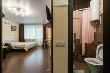 1-комн. квартира, 33 кв.м. на 4 человека, улица Сакко и Ванцетти, 54, Екатеринбург - Фотография 4
