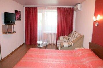 1-комн. квартира, 33 кв.м. на 4 человека, улица Сакко и Ванцетти, 54, Екатеринбург - Фотография 1