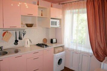 1-комн. квартира, 33 кв.м. на 4 человека, улица Сакко и Ванцетти, 54, Екатеринбург - Фотография 3