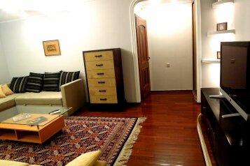 3-комн. квартира, 78 кв.м. на 7 человек, Кропоткинский переулок, Москва - Фотография 4