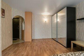 1-комн. квартира, 33 кв.м. на 2 человека, улица Азина, 39, Екатеринбург - Фотография 2