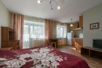 1-комн. квартира, 33 кв.м. на 2 человека, улица Луначарского, 50, Екатеринбург - Фотография 1