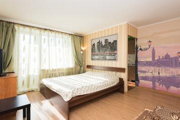 1-комн. квартира, 34 кв.м. на 4 человека, Восточная улица, 72, Екатеринбург - Фотография 1