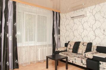 2-комн. квартира, 45 кв.м. на 4 человека, улица Малышева, Екатеринбург - Фотография 2