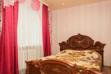 2-комн. квартира, 46 кв.м. на 4 человека, улица Малышева, Екатеринбург - Фотография 4