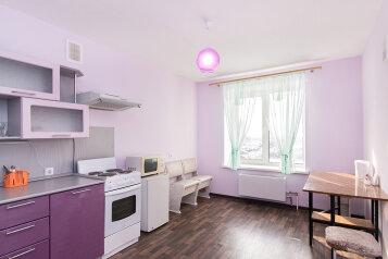 1-комн. квартира, 36 кв.м. на 4 человека, улица Смазчиков, 3, Екатеринбург - Фотография 4