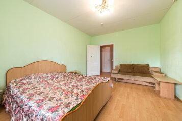 1-комн. квартира, 38 кв.м. на 4 человека, Июльская улица, Екатеринбург - Фотография 2