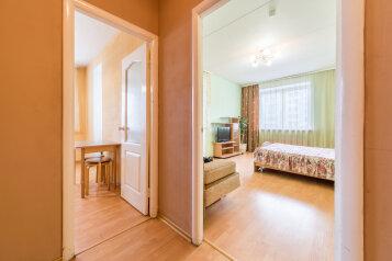 1-комн. квартира, 38 кв.м. на 4 человека, Июльская улица, Екатеринбург - Фотография 3