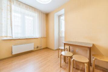 1-комн. квартира, 38 кв.м. на 4 человека, Июльская улица, Екатеринбург - Фотография 4