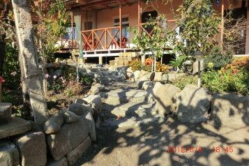 Сад, Громовский переулок на 4 номера - Фотография 1