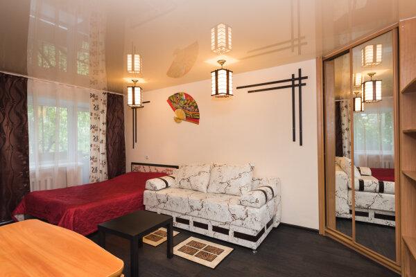 1-комн. квартира, 34 кв.м. на 4 человека, Московская улица, 42, Екатеринбург - Фотография 1