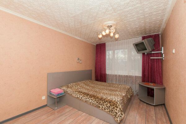 1-комн. квартира, 33 кв.м. на 4 человека, улица Азина, 39, Екатеринбург - Фотография 1