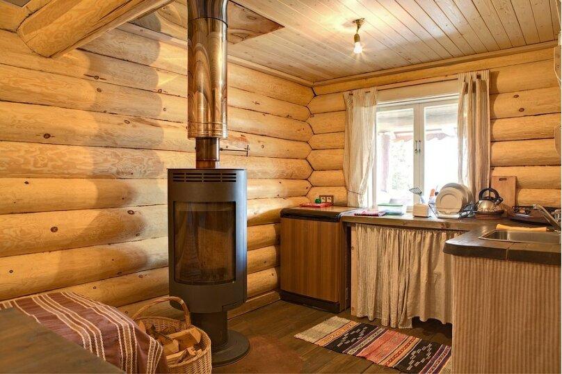 Дом для четверых, на берегу Ежозеро, 1, Вытегра - Фотография 2