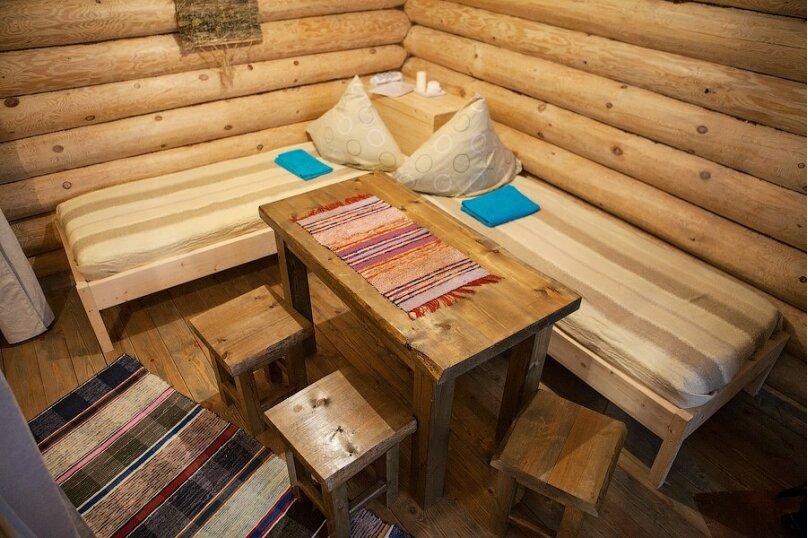 Дом для четверых, на берегу Ежозеро, 1, Вытегра - Фотография 3