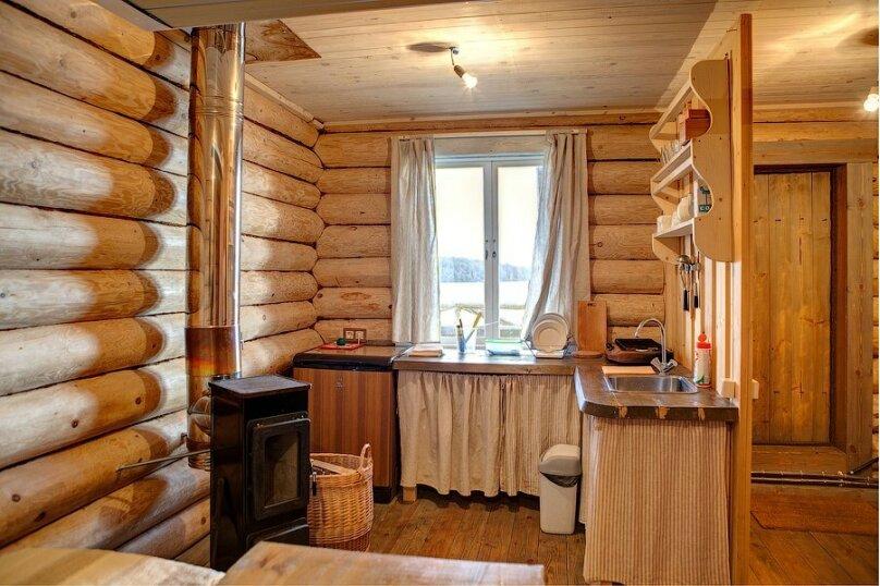 Дом для четверых, на берегу Ежозеро, 1, Вытегра - Фотография 4