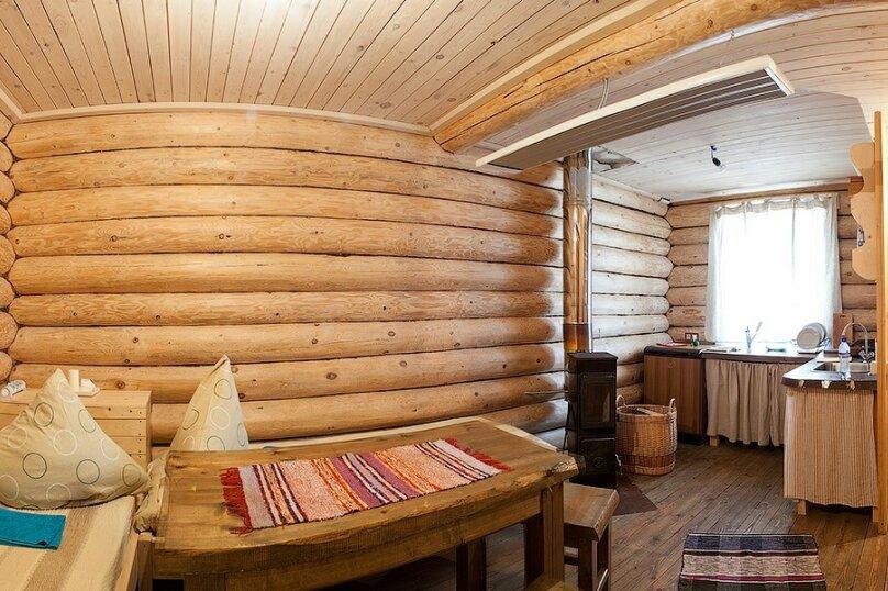 Дом для четверых, на берегу Ежозеро, 1, Вытегра - Фотография 6