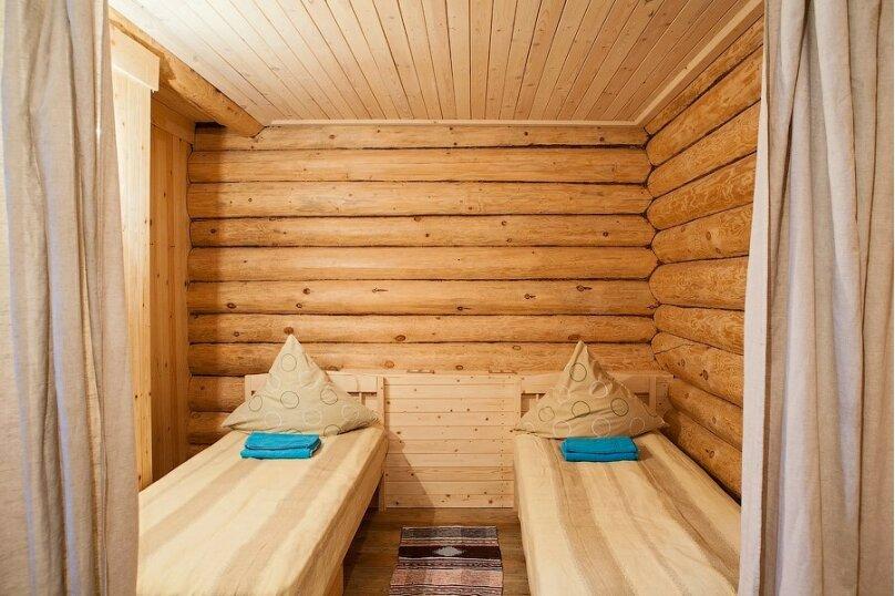 Дом для восьмерых, на берегу Ежозеро, 1, Вытегра - Фотография 3