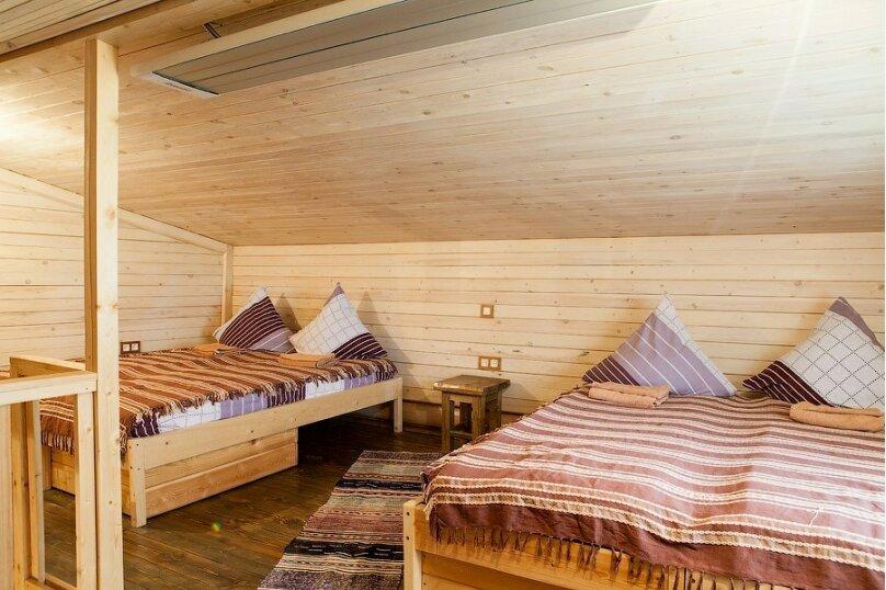 Дом для восьмерых, на берегу Ежозеро, 1, Вытегра - Фотография 4
