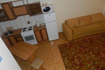 1-комн. квартира на 2 человека, улица Карамзина, Красноярск - Фотография 1