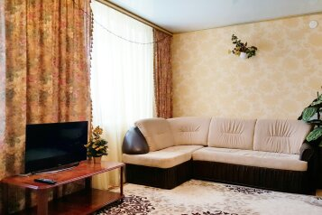 2-комн. квартира, 60 кв.м. на 6 человек, улица Строителей, Дивеево - Фотография 2