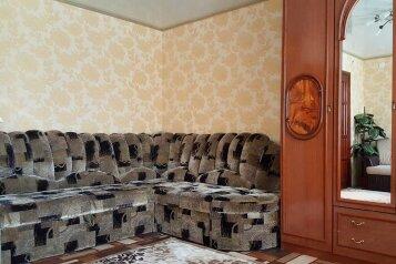 2-комн. квартира, 60 кв.м. на 6 человек, улица Строителей, 1а, Дивеево - Фотография 3