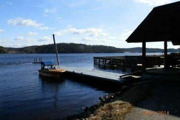 База отдыха на берегу Ладожского озера, Заводская на 3 номера - Фотография 2