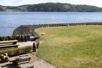 База отдыха на берегу Ладожского озера, Заводская на 3 номера - Фотография 3