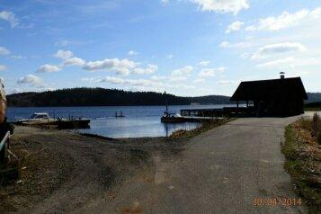 База отдыха на берегу Ладожского озера, Заводская на 3 номера - Фотография 4