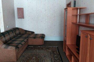 2-комн. квартира, 46 кв.м. на 4 человека, улица Дзержинского, Кемерово - Фотография 2