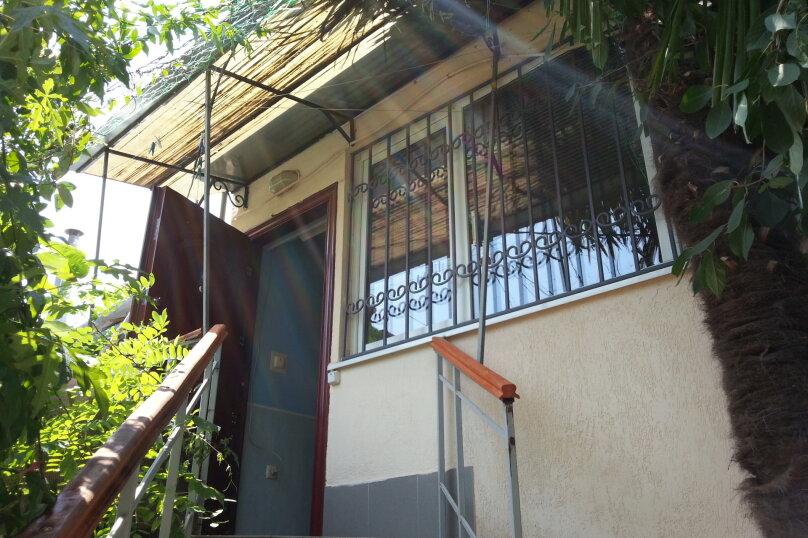1-комн. квартира, 35 кв.м. на 5 человек, улица Дражинского, 22, Ялта - Фотография 3