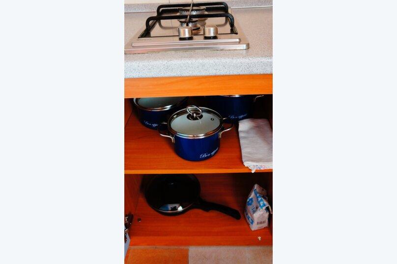 """Гостевой дом """"На Паустовского 13В"""", улица Паустовского, 13В на 8 комнат - Фотография 12"""